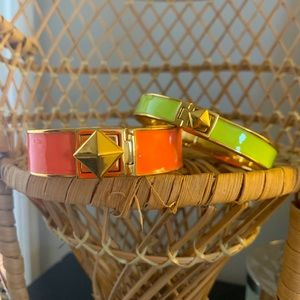 Kate Spade Cuff & Bangle Bracelets